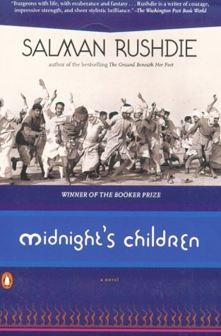 salman rushdies midnight children essay From the essay salman rushdie's midnight's children and the satanic verses it is clear that rushdie focuses in his work on issues concerning migration.